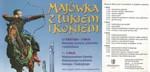 Grunwald Majówka z łukiem i koniem 01-04.05.2013